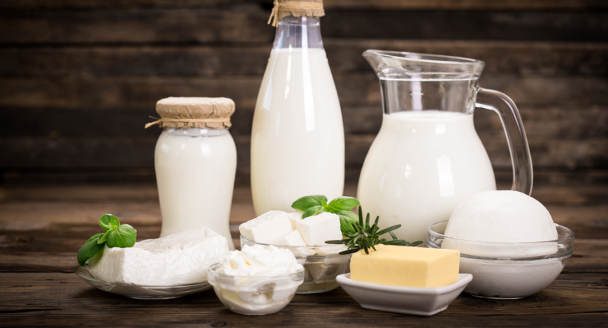 Buy Raw Milk Online