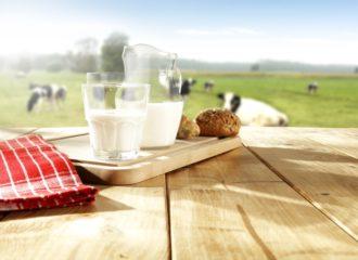 Organic Milk Buy