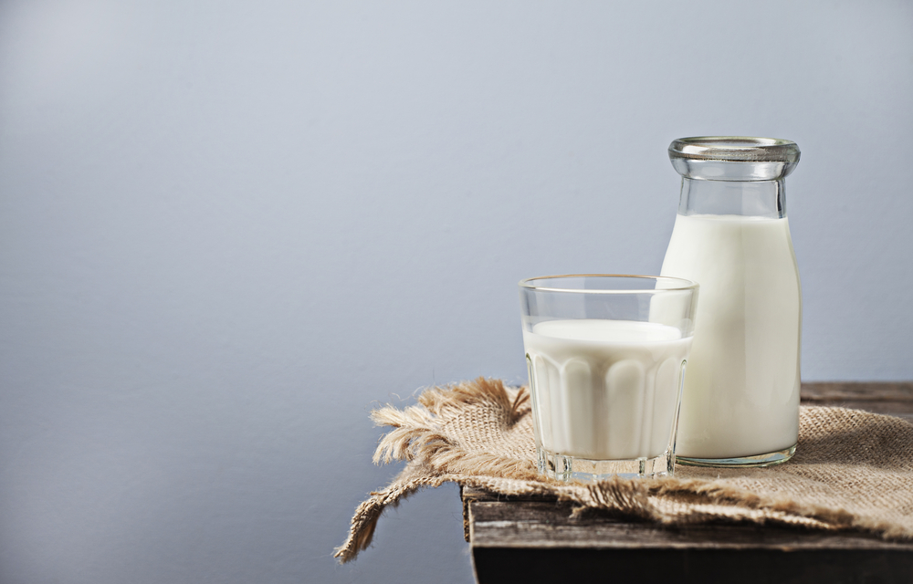Why Milk Should Be A Daily Part Of Our Diet