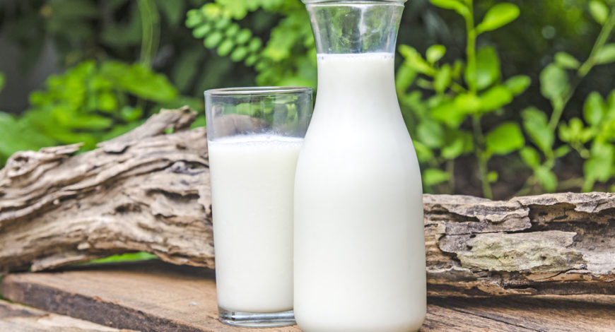 Online Raw Fresh Milk Delivery in Gurgaon and Delhi, Pure