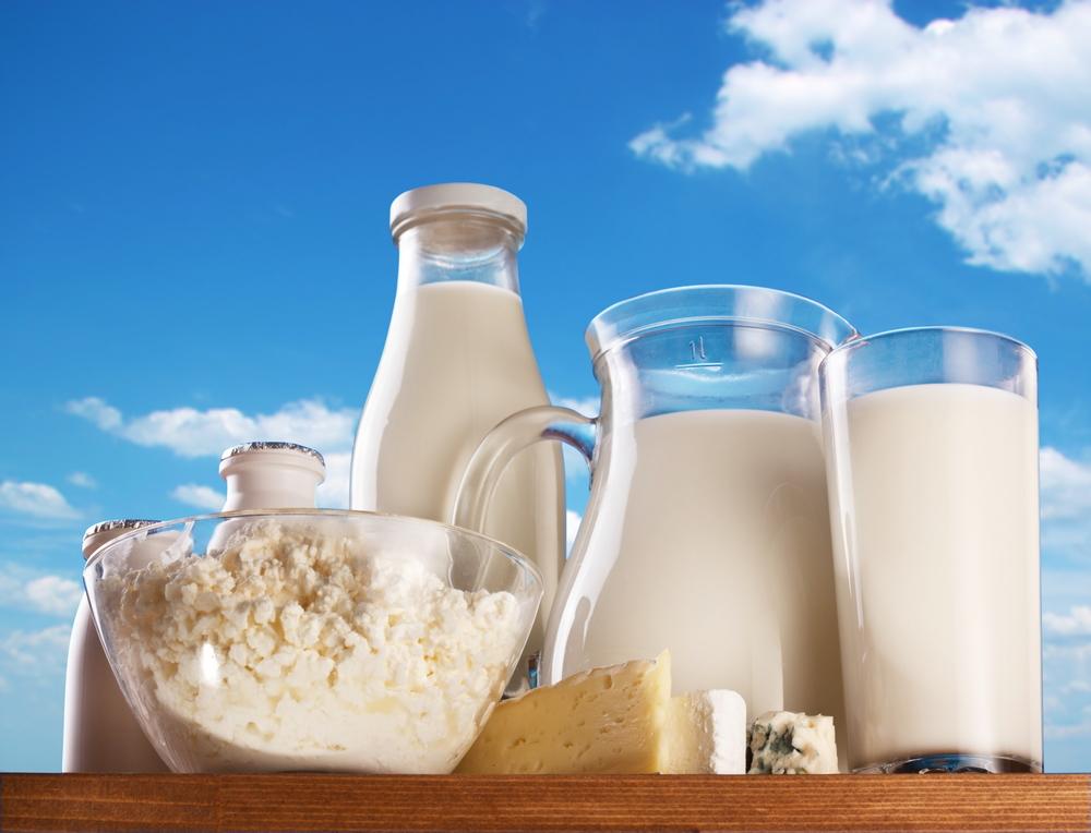 Farm Fresh Milk Delivery