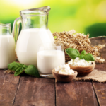 Perfect Farms For Healthy Dairy Products